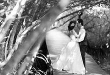 Prewedding Legianto Lina by Life in Frame