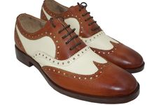 Wedding Shoes by Carl & OAK Custom Men Shoes