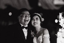 Wedding day Adrian - Ingrid by LIGHT Enterprise