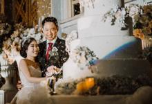 Wedding Thomas & Agatha by LIGHT Enterprise