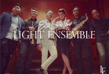Eva Scolaro & The Light Ensemble by Eva Scolaro Entertainment The Agency