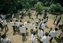 Lilan & Indra Wedding Kareumbi by Jalin Decor
