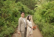 Prewedding of Ratna by Lila Rosé Weddings