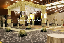 The Wedding of Leo & Stefani by Lili Vicky Decoration