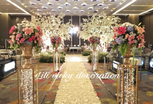 Wedding by Lili Vicky Decoration