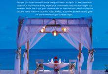Lilin Romantic Dinner by Inaya Putri Bali
