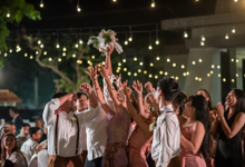The Wedding of Janz & Ulan by Lily of The Valley Wedding Conceptor