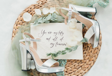 The Wedding Of FLAVIO & LINDA by Lily of The Valley Wedding Conceptor