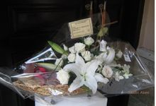 Gift Flower for Delivery 1 by Bali Florist-Studio Alami
