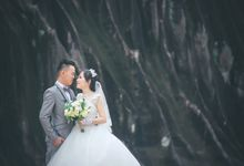 Fheton dan Vina by IwanLimPhotography