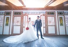 Prewedding Kit & Anni by IwanLimPhotography
