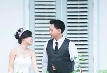 Prewedding Kit & Anni by IwanLimPhotography