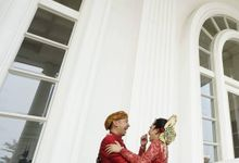 The Wedding Lintang & Henry by Thelogicmusic Entertainment