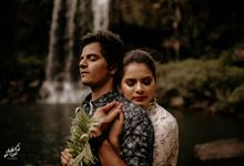 Prewedding by Aniket Raut Photography