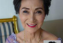 ORANG TUA by Yohana Lestari Bridal & Make up School