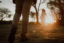 Couple Session of David & Jessica by Caleos Photography