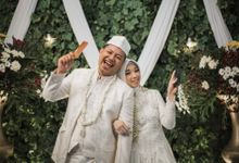 Akad Of Elly & Rizal by LM Wedding Planner & Event Organizer