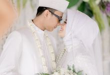 The Wedding Of Astrid & Bagas by LM Wedding Planner & Event Organizer