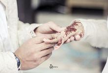 Walimah Syar'i Ila & Faiz by A Story