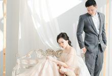 Pre-wedding Of S & C by Agatha Cinthia