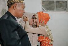 Pengajian Dan Siraman Miftakhul & Wahyu by LM Wedding Planner & Event Organizer