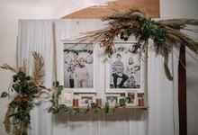 Tasya and Rama Wedding Decoration by Nona Manis Creative Planner