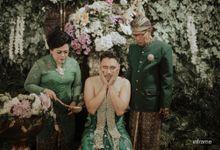 Siraman Regina & Rindham by LM Wedding Planner & Event Organizer