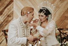 Akad Nikah Regina & Rindam by LM Wedding Planner & Event Organizer
