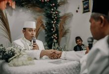 The Wedding Of Mifta & Wahyu by LM Wedding Planner & Event Organizer