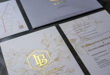 Lintang & Bismo by Nau Studio