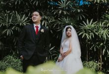 Wedding Lioes & Zerlina by ASPICTURA