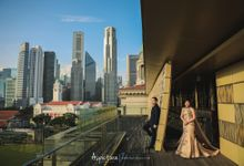 PREWEDDING LIOES & ZERLINA by ASPICTURA