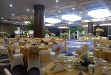 THE WEDDING OF DEWI & DIKA by PUSPA CATERING