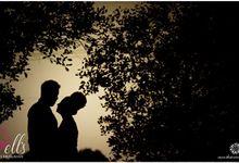 Pre-Wedding Lisa & Nabil by Ell's Rias Muslimah
