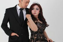 Prewedding by Laviola Makeup Artist