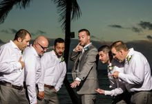 The Tevels - Jamaica Weddng Photography Highlights by Live Lime Records Photography