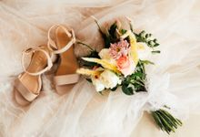 Lizzy & Sean Wedding in Bali by Dedot Photography