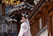 Traditional K by Seoul Wedding Tour cultural exchange Association
