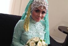 Revina & Willy Wedding by Aruna Wedding