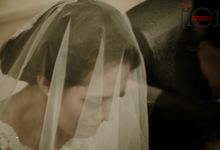 Anna & Ronald Wedding (Holy Matrimony) by Orion Art Production