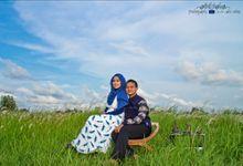 Assalamualaikum Love by Nadhif Zhafran Photography