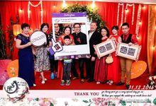 Oriental Wedding Decoration Theme by Wedding And You