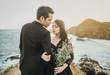 Harrits & Lia Prewedding by thousand dreams picture