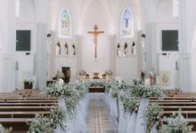 Wedding of Vincent & Stevi by SC Wedding Organizer