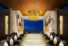 Hotel Facilities by Samabe Bali Suites & Villas