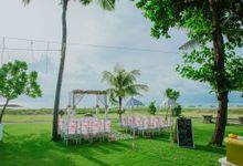 Daryl & Loi Wedding by Holiday Inn Resort Baruna Bali