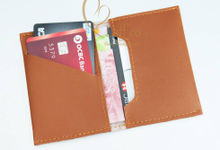 Functional Pouch, Passport & Card Holder (Part 2) by Loff_co souvenir