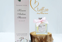 Reed Diffuser (2) by Loff_co souvenir