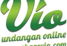 Vio -  Gold Package by Undangan Online Vio