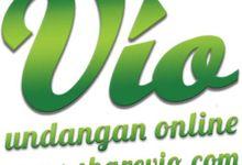 undangan online vio wedding invitations in jakarta bridestory com